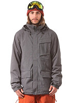 VOLCOM Mails Jacket charcoal