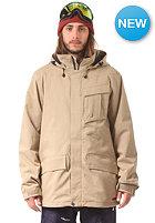 VOLCOM Mails Jacket khaki