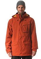 VOLCOM Mails Jacket rust