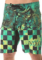 VOLCOM Manic Mod 20 Boardshort apple