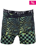 VOLCOM Manic Modern Knit Boxer Short apple