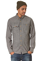 VOLCOM Marls L/S Shirt charcoal