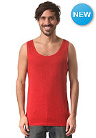 VOLCOM Mayday Lightweight Tank Top drip red
