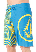 VOLCOM Megla Circle Nano Shorts atlantic