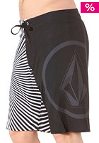 VOLCOM Megla Circle Nano Shorts black