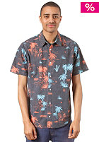 VOLCOM Mental Fun S/S Shirt black