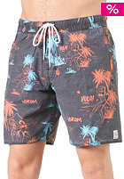 VOLCOM Mental Fun Shorts black