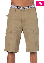 VOLCOM Mission Too Shorts dark khaki