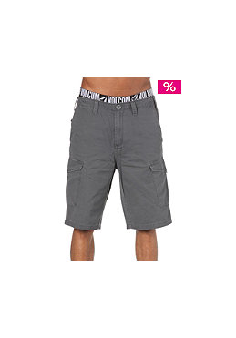 VOLCOM Mission Too Shorts shadow grey