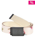 VOLCOM Mixer Web Belt oatmeal
