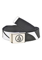 VOLCOM Mixer Web Belt stripe