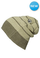 VOLCOM Modern Double Beanie rock grey