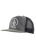 VOLCOM Mutt Cheese Trucker Cap grey