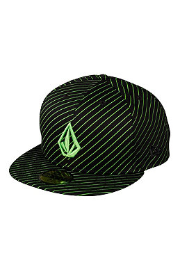 VOLCOM Ne Villopoto 59 Fifty Cap black/green