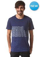VOLCOM Neppy S/S T-Shirt matured blue