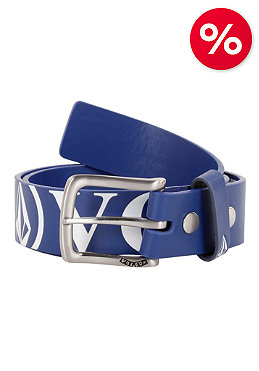 VOLCOM New Pulse Belt electric blue