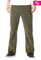 VOLCOM Nova Cord Pant thyme green
