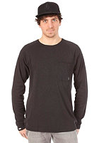 VOLCOM Olancha L/S Shirt black