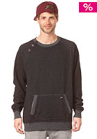 VOLCOM Oldgrant Ultraslim Crew Fleece black