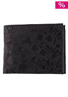 VOLCOM Olio 3F Pu Wallet black on black