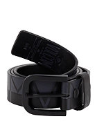 VOLCOM One Pu Belt black on black