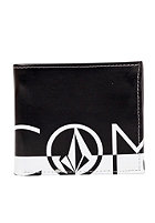 VOLCOM One Two Three Wallet S white/black