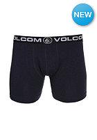 VOLCOM Opart Printed Knit Boxershort blue black