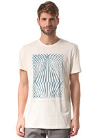 VOLCOM Opposite Extracs Ltweight S/S T-Shirt pearl