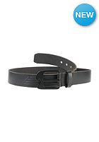 VOLCOM Ostrich Lthr Belt black