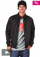 VOLCOM Oxford Jacket black 