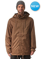 VOLCOM Patch INS Jacket teak