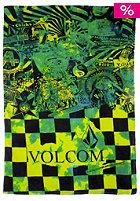Print Towel green