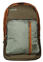VOLCOM Prohibit Poly Backpack auburn