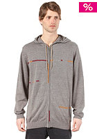 VOLCOM Quadrat Sweat Heathergrey