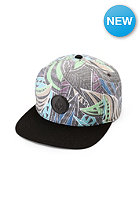VOLCOM Quarter Print matured blue