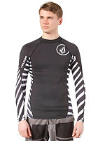 VOLCOM Radiant L/S Lycra  Shirt black