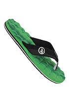 VOLCOM Recliner Creedlers green