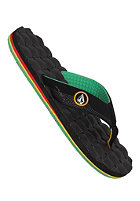 VOLCOM Recliner Creedlers rasta