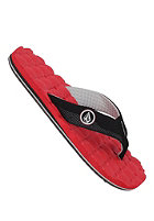 VOLCOM Recliner Creedlers red