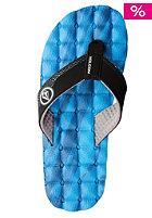 VOLCOM Recliner Creedlers Sandals marina blue