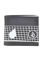 VOLCOM Reform PU Belt black white