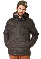VOLCOM Rekord Puff Jacket black