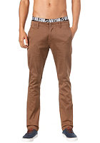 VOLCOM Rem ChIno Pant bronze
