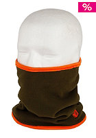 VOLCOM Removable Neck Warmer 2013 military