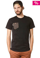 VOLCOM Rint Pocket S/S T-Shirt black
