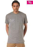 VOLCOM Rint Pocket S/S T-Shirt heather black