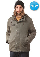 VOLCOM Rockage Jacket fatigue green