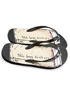 VOLCOM Rocker Sandal art