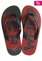 VOLCOM Rocker Sandal pewter