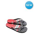 VOLCOM Rocker Sandal red